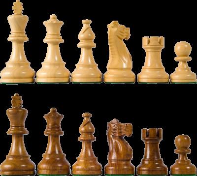 Figury szachowe typu Stauton